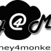 Logo from my own website www.money4monkeys.com