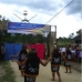 Dayak Welcome Ceremony