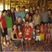 Eco-Warriors and our Dayak family!