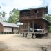 My new house in Tembak – Photo by Thomas King